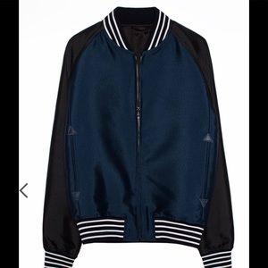 Zadig & Voltaire Mens Boston Jacket Size XL